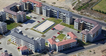 Construction imminent at new Durban affordable housing development