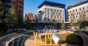 Loftus Park precinct launched in Pretoria