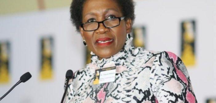 Sahif, BBC mourn loss of Dr Thandi Ndlovu