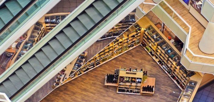 De-silofication of data in retail essential-qlik