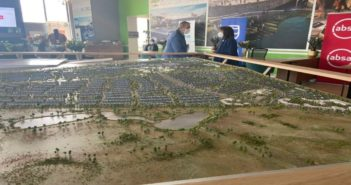 Mooikloof: South Africa's new 'megacity' unveiled