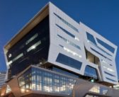 Iconic 3 Alice Lane Building Given a Facelift